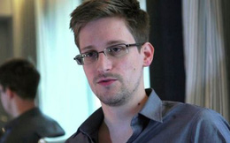 Snowden làm việc cho một website lớn ở Nga từ 1/11
