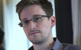 Snowden tuồn cho báo chí 200.000 tài liệu mật