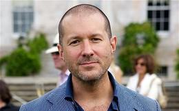 10 điều về nhà thiết kế nổi tiếng Jonathan Ive của Apple