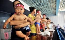 Trung Quốc sôi động vì 'đứa con thứ hai'