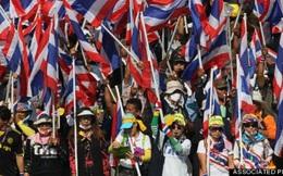 Lịch sử có lặp lại ở Thái Lan?