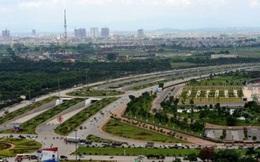 Hà Nội sẽ có 2 quận mới