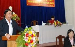 Ông Nguyễn Bá Thanh: Ngày 12/12 xử vụ án Dương Chí Dũng