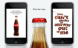 Thời đại smartphone và chiến lược quảng cáo qua 'cái vỏ'