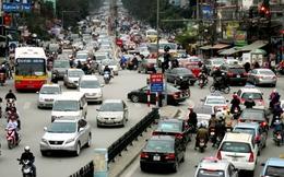 Hơn 13.000 ô tô quá đát có thể dạt về nông thôn