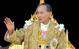 Nhà Vua Thái phê chuẩn quyết định giải tán quốc hội
