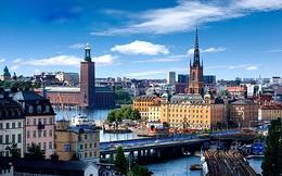 Vì sao người dân Thụy Điển yêu quý nhất cơ quan... thuế?