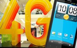 2 năm nữa Việt Nam mới có mạng di động 4G