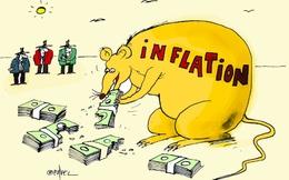 VN-Index sẽ thế nào nếu loại trừ yếu tố lạm phát?