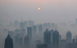 Trung Quốc tính dùng khói bụi dầy đặc ngăn ngừa vệ tinh theo dõi từ vũ trụ