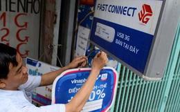 Choáng với cước 3G : Vô tư tăng giá, bỏ mặc người dùng (Kỳ 2)