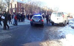 Đại học Harvard sơ tán 4 cơ sở vì bị doạ đánh bom