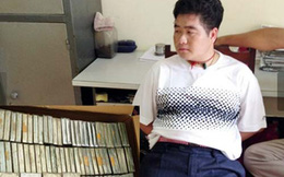 Hai dinh thự tiền tỷ của 'Tàng Keangnam'