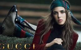 10 thương hiệu thời trang quyền lực nhất thế giới 2013