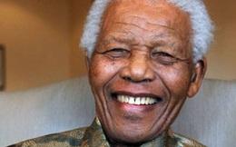 Nelson Mandela được tìm kiếm nhiều nhất trong năm 2013