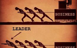 Cách vực dậy công ty khủng hoảng trong 10 tuần của vị CEO 'khác người'