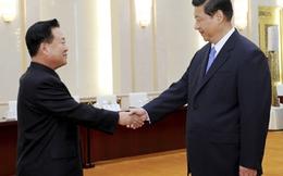 Ai quyền lực số hai Triều Tiên?