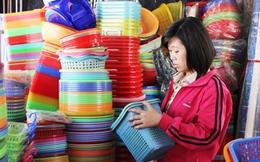 Nhựa gia dụng cao cấp: Nhường sân cho đối thủ ngoại