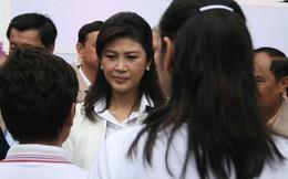 Bà Yingluck chính thức ứng cử chức Thủ tướng Thái Lan