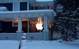 Hãy tận hưởng Giáng sinh và quên chiếc Iphone của bạn đi!
