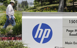 HP sẽ sa thải 34.000 nhân viên trong năm 2014