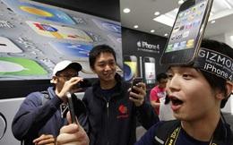 Cứ 10 người Việt thì có 4 người 'cuồng' iPhone