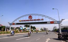Hai quận Bắc Từ Liêm và Nam Từ Liêm của Hà Nội hoạt động từ 01/04