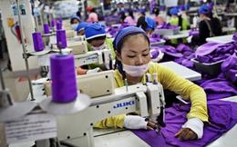 Thưởng tết ít, 90% công nhân ở lại TP.HCM