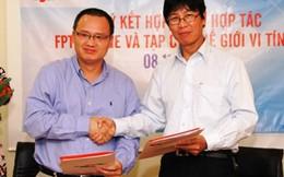 PC World Việt Nam và FPT Online chấm dứt việc hợp tác chiến lược