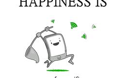Khu du lịch Tam Đảo chính thức phủ wifi miễn phí