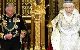 Nữ hoàng Anh sắp truyền ngôi?