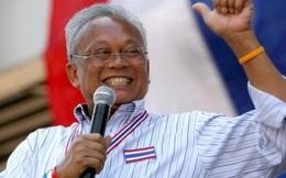 Thái Lan tuyên bố sẽ sớm bắt giữ Suthep Thaugsuban