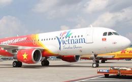VietJetAir chi 6,1 tỷ USD mua 62 máy bay Airbus