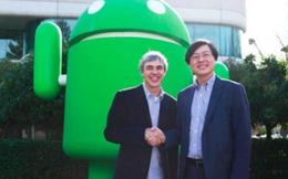 Google bán Motorola cho Lenovo với giá 2,9 tỷ USD