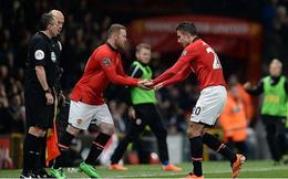 Nike và Adidas đại chiến vì Manchester United