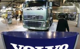 Hãng Volvo tuyên bố cắt giảm thêm 2.400 việc làm