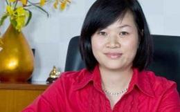 Vingroup bổ nhiệm bà Dương Thị Mai Hoa vào vị trí Tổng giám đốc