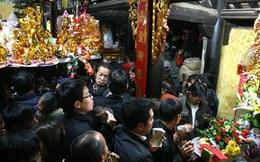 Người Việt đi chùa để cầu, người Hàn đến chùa để thiền