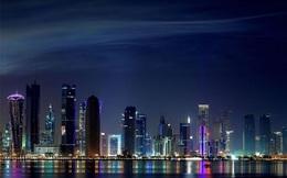 Thủ đô Qatar đã 'thay da đổi thịt' như thế nào sau 40 năm ?