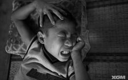 Những bộ ảnh cảm động về nghị lực của người Việt khiến hàng triệu trái tim thổn thức