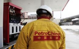 Các công ty Trung Quốc rớt thảm trong xếp hạng vốn hóa