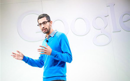 Google bác tin từng muốn mua WhatsApp