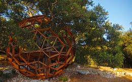 Độc đáo những ngôi nhà cây trên thế giới