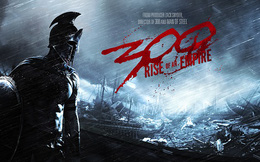 '300: Rise Of An Empire': Liệu có tiếp nối một huyền thoại?