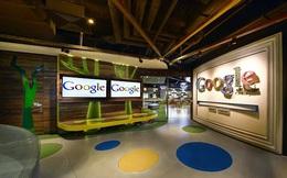 Ngắm văn phòng Google đầy màu xanh tại Malaysia