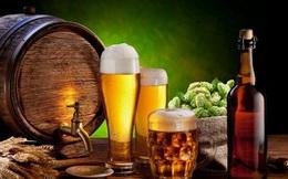 Ai nắm thị phần bia lớn nhất thế giới ?