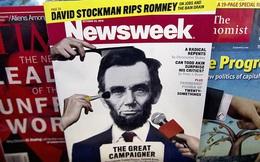 [Chart] Cuộc chiến sinh tồn của những tạp chí lớn trên thế giới