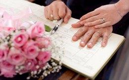 Sắp bỏ giấy khai sinh, giấy chứng nhận kết hôn