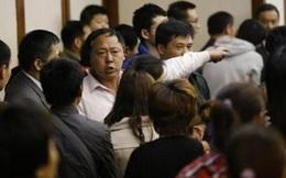 [MH370] Cơ trưởng máy bay mất tích bí mật gọi điện trước giờ bay