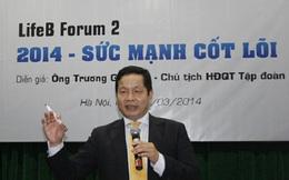 Chủ tịch FPT Trương Gia Bình 'xui' giới trẻ làm nông dân